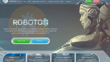 roboton review hyip